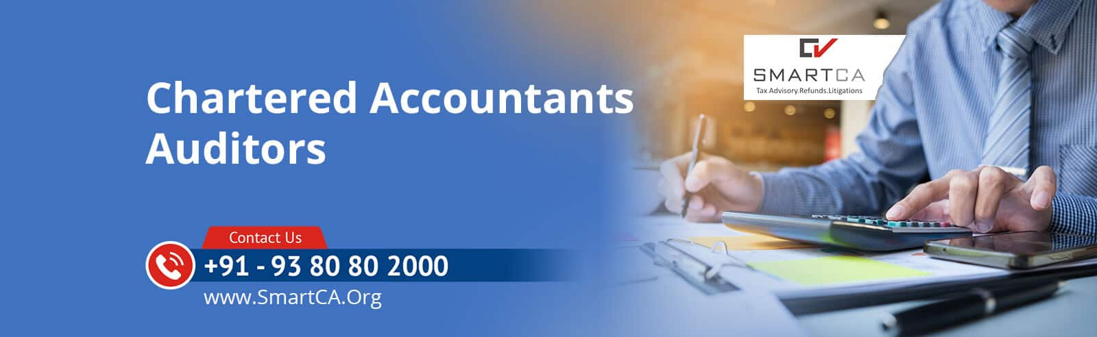Auditors in Chennai Saligramam